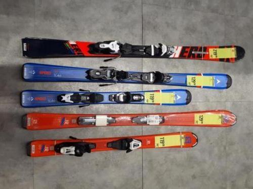 Skis enfant.