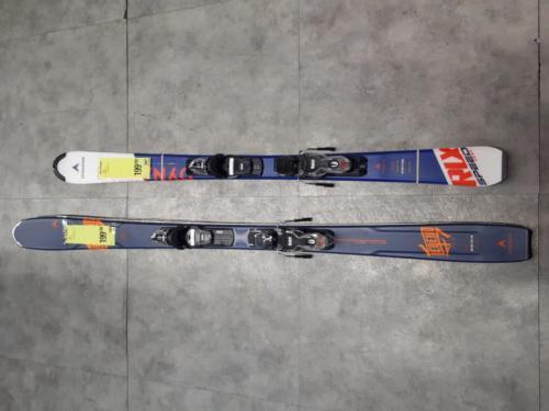 Skis adulte.